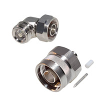 low pim adapters