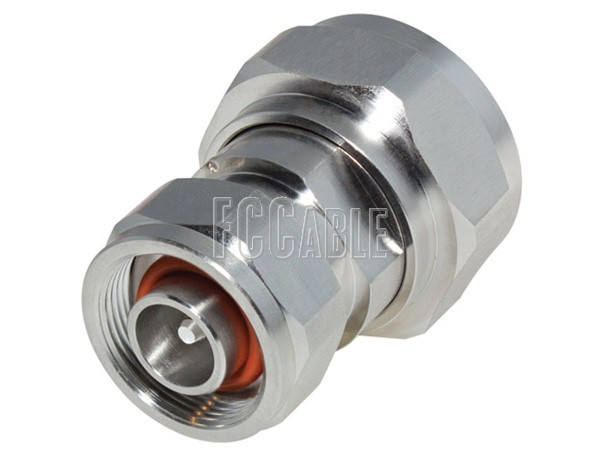 Low PIM 4.1/9.5 Male To 7/16 Male Adapter