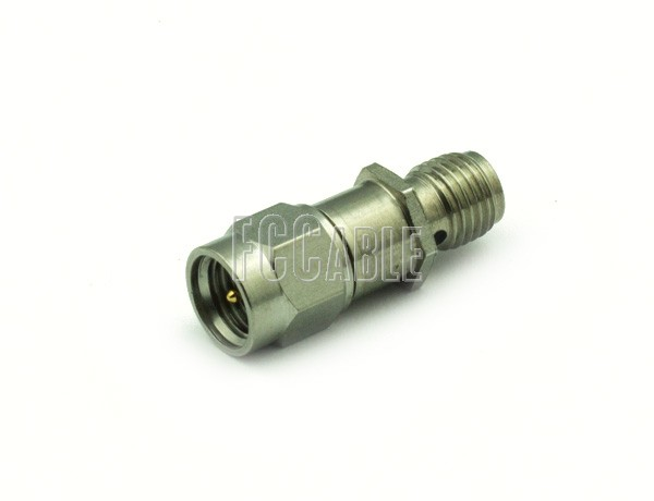 SMA Attenuator DC 6GHz 2 WATT 60 dB Attenuation