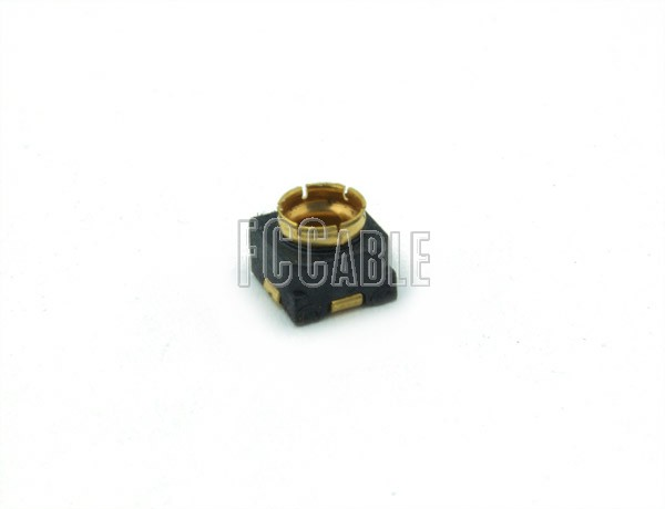 RF MMCX Jack Connector SURFACE MOUNT PC Mount