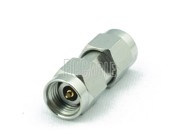 2.92mm Male To 2.92mm Male PRECISION Adapter